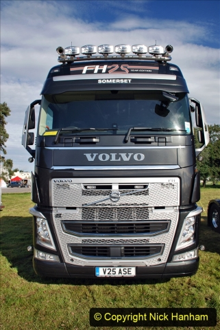 2020-09-05 Truckfest South West 2020 at Shepton Mallet. (44) 044