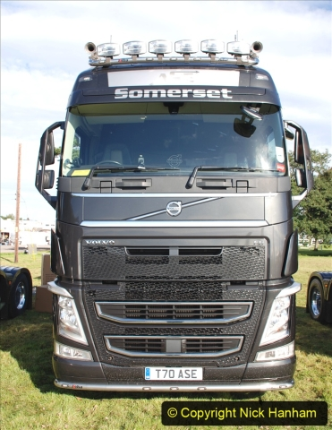 2020-09-05 Truckfest South West 2020 at Shepton Mallet. (45) 045