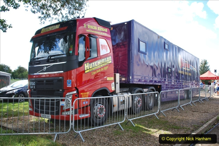 2020-09-05 Truckfest South West 2020 at Shepton Mallet. (454) 454