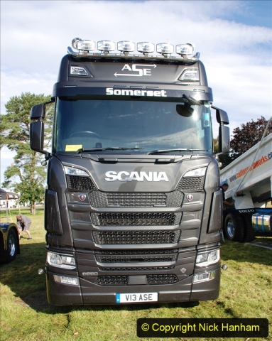 2020-09-05 Truckfest South West 2020 at Shepton Mallet. (46) 046