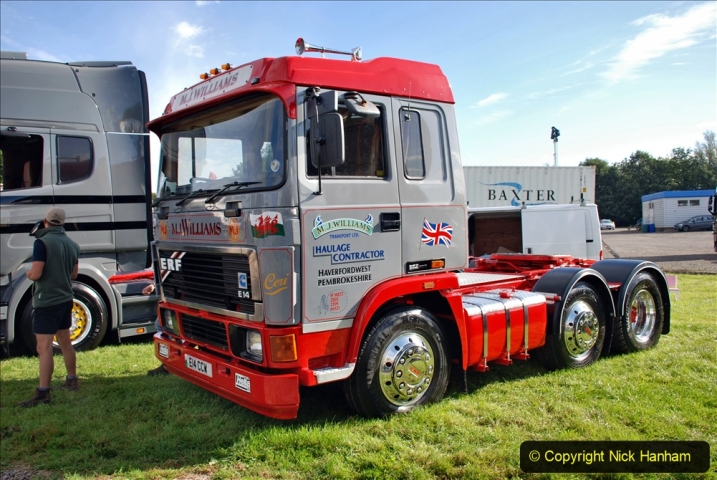 2020-09-05 Truckfest South West 2020 at Shepton Mallet. (65) 065