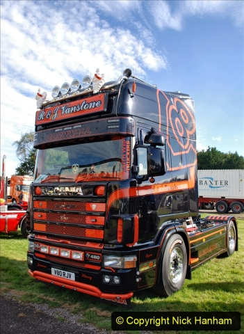 2020-09-05 Truckfest South West 2020 at Shepton Mallet. (66) 066