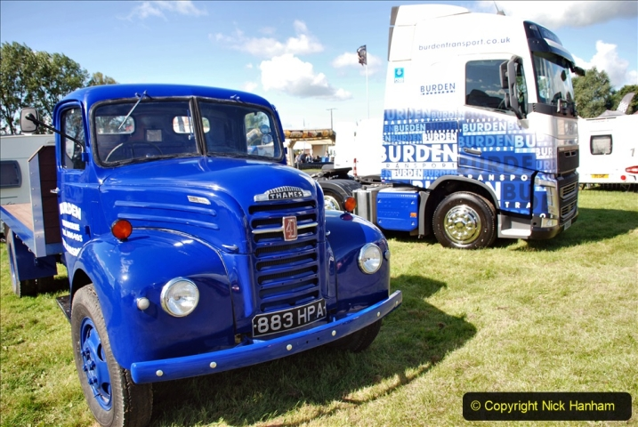 2020-09-05 Truckfest South West 2020 at Shepton Mallet. (71) 071