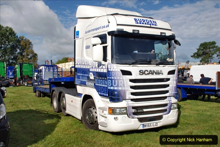 2020-09-05 Truckfest South West 2020 at Shepton Mallet. (73) 073
