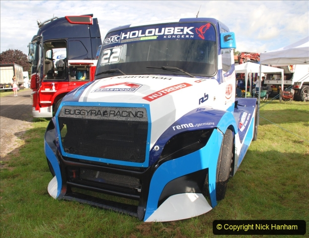 2020-09-05 Truckfest South West 2020 at Shepton Mallet. (75) 075