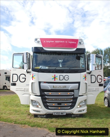 2020-09-05 Truckfest South West 2020 at Shepton Mallet. (78) 078