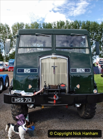 2020-09-05 Truckfest South West 2020 at Shepton Mallet. (91) 091