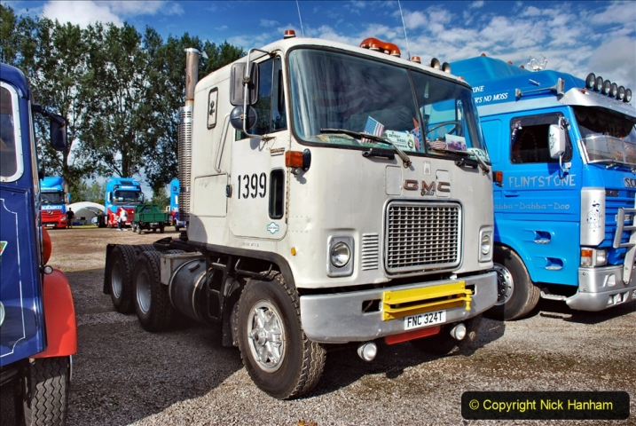 2020-09-05 Truckfest South West 2020 at Shepton Mallet. (99) 099