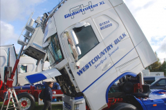 2020-09-05 Truckfest South West 2020 at Shepton Mallet. (119) 119