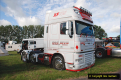 2020-09-05 Truckfest South West 2020 at Shepton Mallet. (123) 123