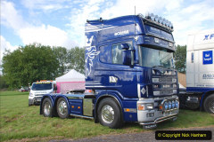 2020-09-05 Truckfest South West 2020 at Shepton Mallet. (124) 124