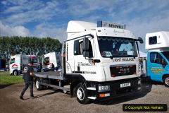 2020-09-05 Truckfest South West 2020 at Shepton Mallet. (130) 130