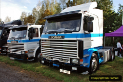 2020-09-05 Truckfest South West 2020 at Shepton Mallet. (151) 151