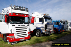 2020-09-05 Truckfest South West 2020 at Shepton Mallet. (153) 153