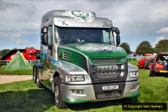2020-09-05 Truckfest South West 2020 at Shepton Mallet. (226) 226