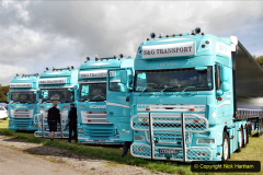 2020-09-05 Truckfest South West 2020 at Shepton Mallet. (267) 267