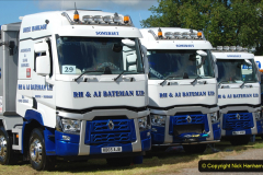2020-09-05 Truckfest South West 2020 at Shepton Mallet. (292) 292