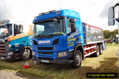 2020-09-05 Truckfest South West 2020 at Shepton Mallet. (297) 297