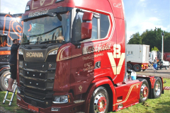 2020-09-05 Truckfest South West 2020 at Shepton Mallet. (67) 067