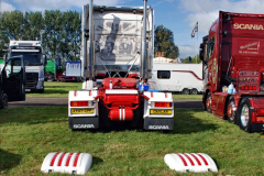 2020-09-05 Truckfest South West 2020 at Shepton Mallet. (69) 069