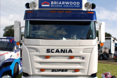 2020-09-05 Truckfest South West 2020 at Shepton Mallet. (77) 077