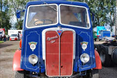 2020-09-05 Truckfest South West 2020 at Shepton Mallet. (96) 096