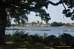 Covid 19 Walk. By bus to Poole and walk home. (76) 076
