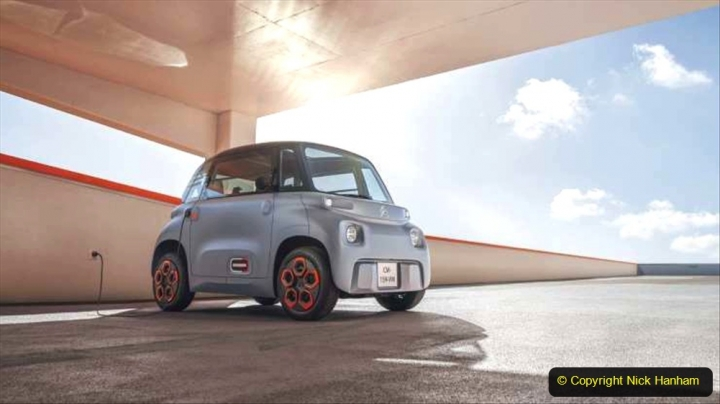 2 Citroen Ami One 2019. 002