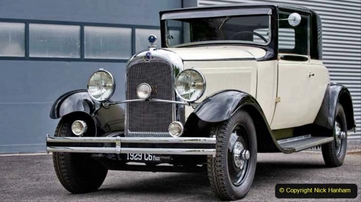 20 Citroen C6 (Original) 1928. 020