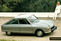 13 Citroen M35 1969 to 1971. 013