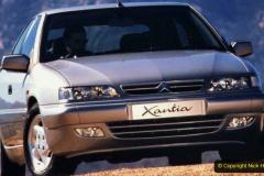 15 Citroen Xantia Active 1992 to 2002. 015