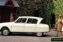 29 Citroen Ami 6 1961 to 1978. 031
