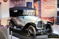 8 Citroen Type A of 1919. 008
