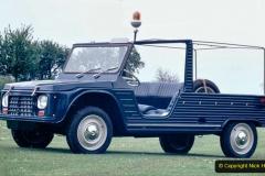 9 Citroen Mehari 1968 to 1986. 009