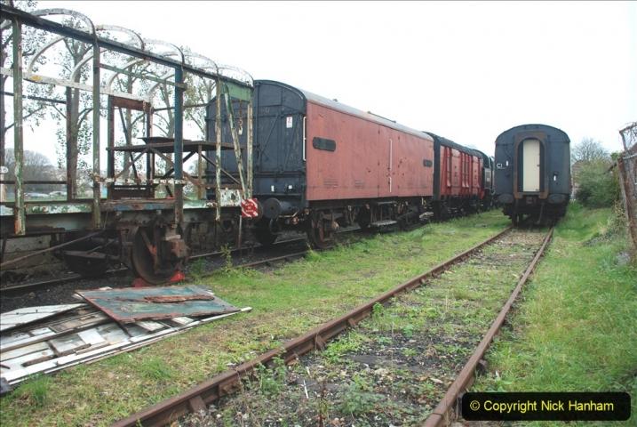 2020-10-30 Half Term week in Dorset on the SR. (10) 010