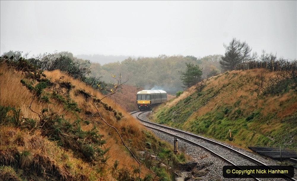 2020-10-30 Half Term week in Dorset on the SR. (104) 104