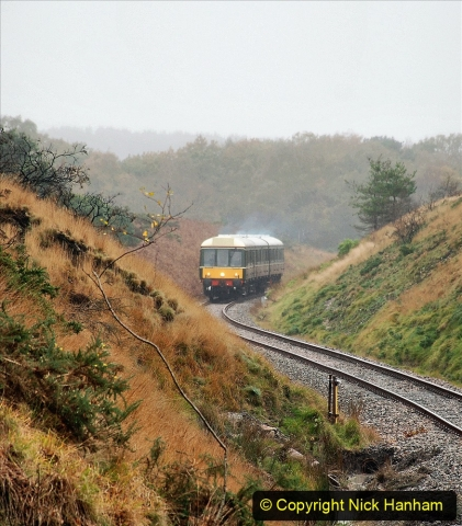 2020-10-30 Half Term week in Dorset on the SR. (105) 105