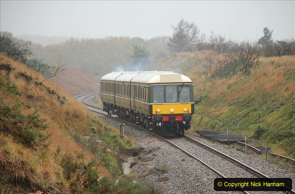 2020-10-30 Half Term week in Dorset on the SR. (106) 106
