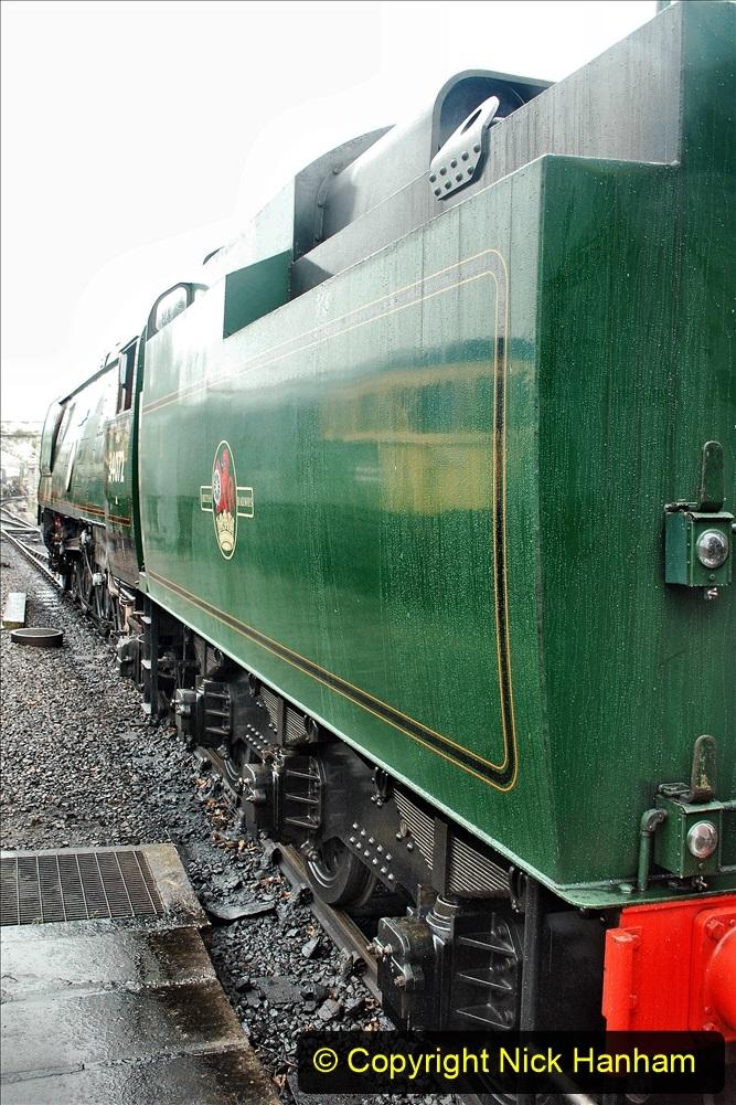 2020-10-30 Half Term week in Dorset on the SR. (24) 024