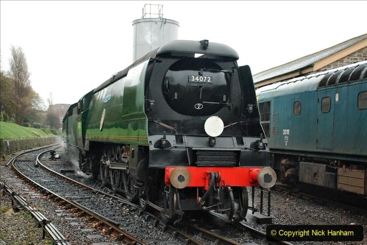 2020-10-30 Half Term week in Dorset on the SR. (27) 027