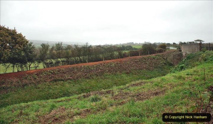 2020-10-30 Half Term week in Dorset on the SR. (38) 038