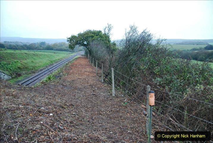 2020-10-30 Half Term week in Dorset on the SR. (39) 039