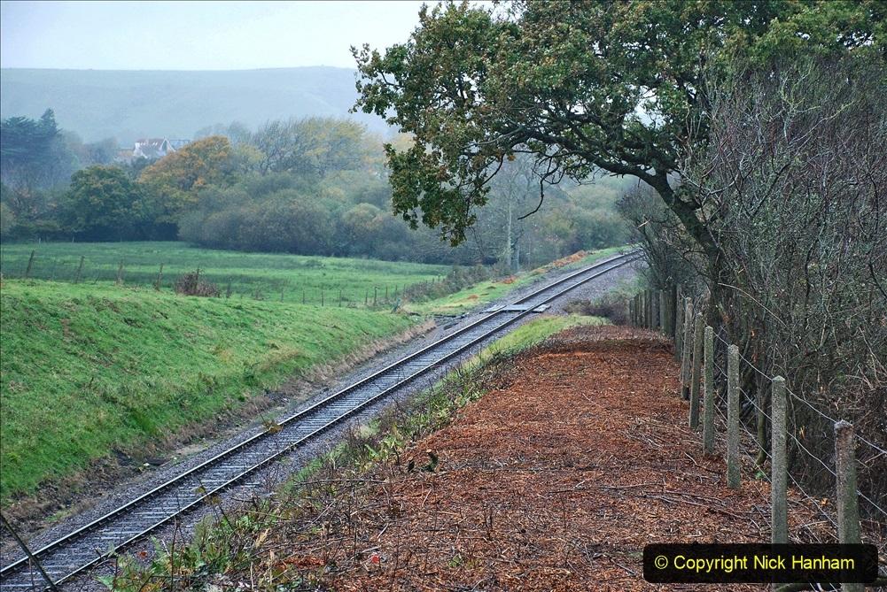 2020-10-30 Half Term week in Dorset on the SR. (42) 042