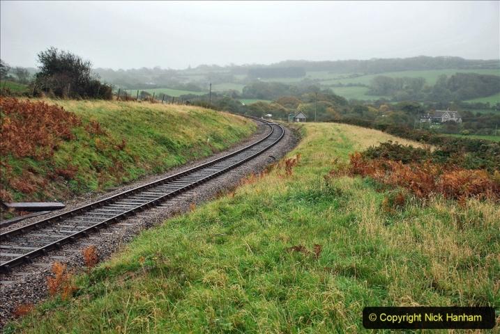 2020-10-30 Half Term week in Dorset on the SR. (49) 049