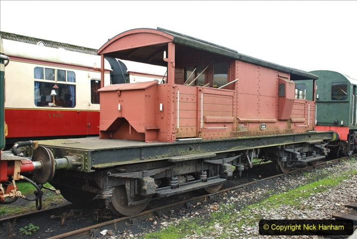 2020-10-30 Half Term week in Dorset on the SR. (5) 005