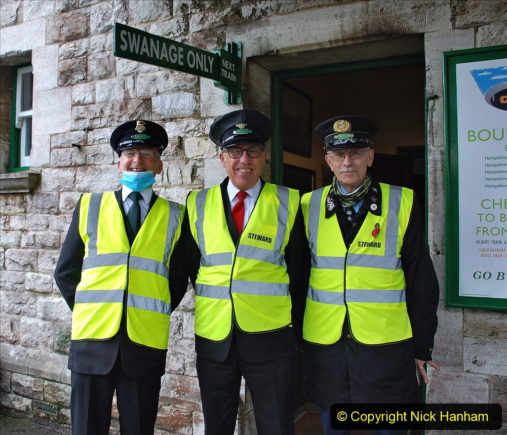 2020-10-30 Half Term week in Dorset on the SR. (60) 060