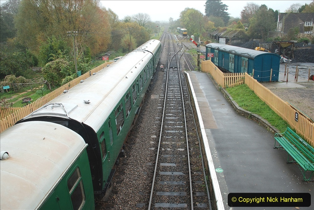 2020-10-30 Half Term week in Dorset on the SR. (64) 064