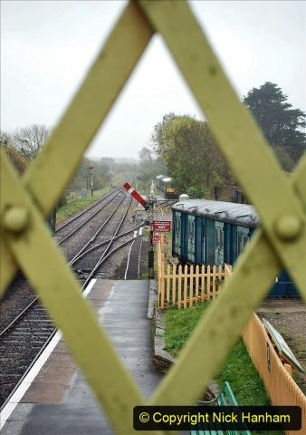 2020-10-30 Half Term week in Dorset on the SR. (65) 065