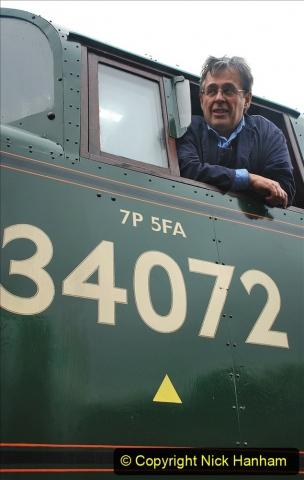 2020-10-30 Half Term week in Dorset on the SR. (69) 069