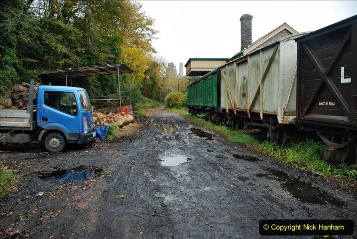2020-10-30 Half Term week in Dorset on the SR. (72) 072